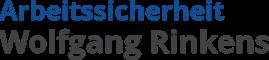 Arbeitssicherheit Wolfgang Rinkens